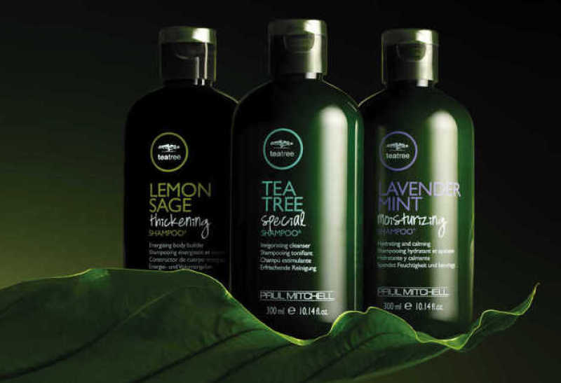 Tea Tree Berlin Coiffeur Laruv Bild