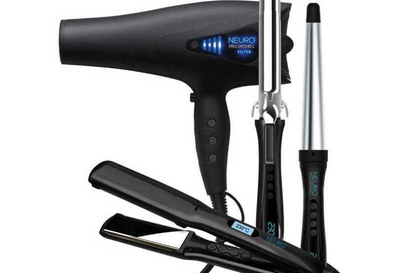 Neuro Styling Tools Coiffeur Laruv Bild